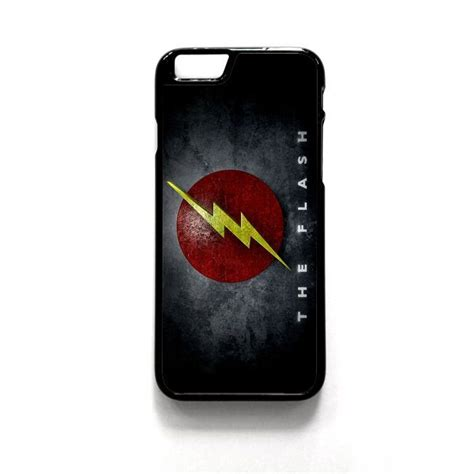 The Flash Iphone 5c the flash logo for iphone 4 4s iphone 5 5s 5c iphone 6 6s