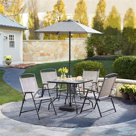 7 Piece Patio Dining Set Only 99 Free Shipping Patio 7 Dining Set