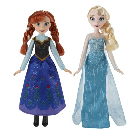 fashion doll elsa disney frozen debuts s day on disney channel