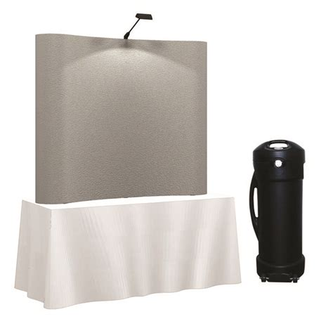 6 table top 6ft pop up table top display table top trade displays