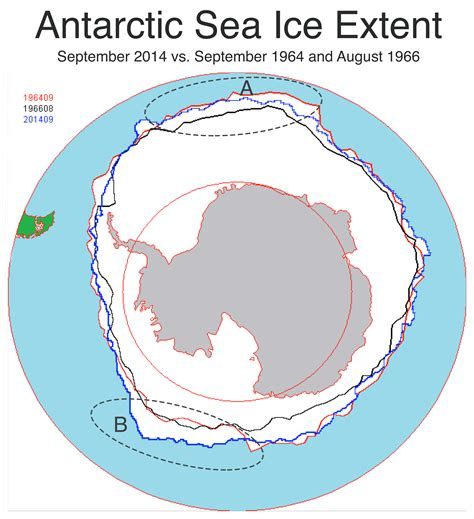 why is antarctic sea ice growing physorg news and november 2014 arctic sea ice news and analysis