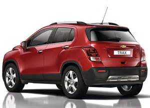 renault duster challenging 2014 chevrolet trax compact suv