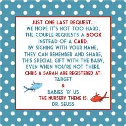 custom digital files horton hears a who dr seuss baby shower invitation insert