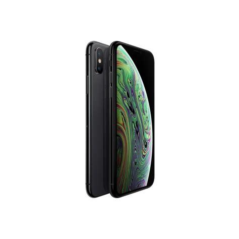apple iphone xs black 64gb comprar al mejor precio en andorra