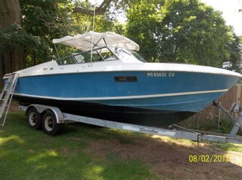 wellcraft boats for sale in ma 1977 wellcraft nova 250 fishing boat for sale in rockland ma