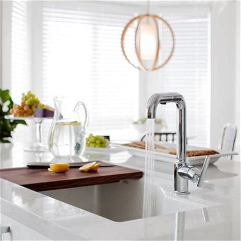 sink with cutting board built in kitchen island sink with sliding cutting board