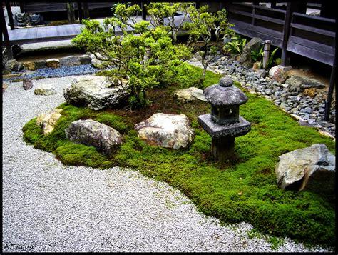 decorar jardin estilo zen decorando con estilo zen