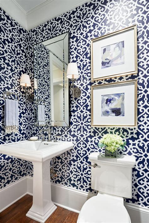 space decor unique powder rooms to inspire your next remodeling