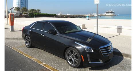 automobile air conditioning service 2011 cadillac cts parking system cadillac cts v6 3 6l for sale aed 89 999 black 2015
