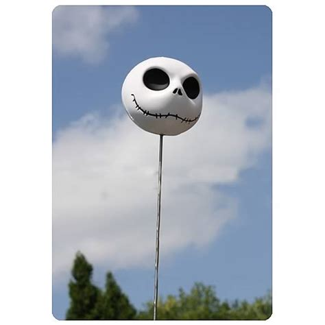 nightmare before antenna topper