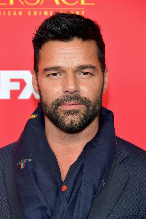 ricky martin is this kendall jenner or ricky martin this throwback