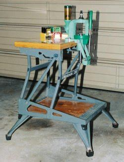 portable reloading bench plans portable reloading bench free plans springfield xd forum
