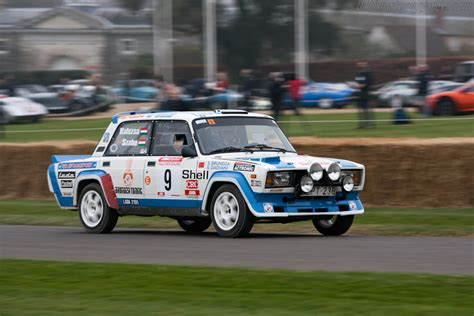 Lada Vfts Lada Vfts B 2012 Goodwood Preview