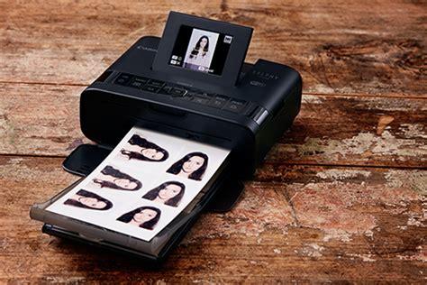Canon Selphy Cp1200 Portable Printer Foto Wifi canon selphy cp1200 selphy compact photo printers canon uk