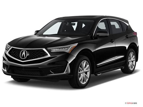 What Will The 2020 Acura Rdx Look Like by 2019 Acura Rdx Prices Reviews And Pictures U S News