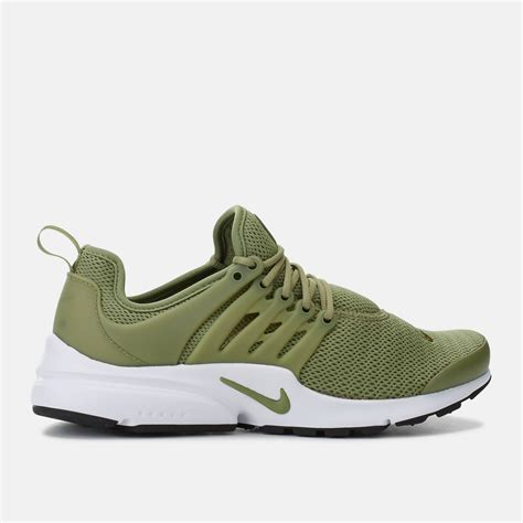 air shoes for shop green nike air presto shoe for womens by nike sss
