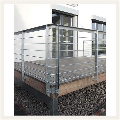 081 umbau und energetische sanierung eines wohnhauses - Terrasse Detail