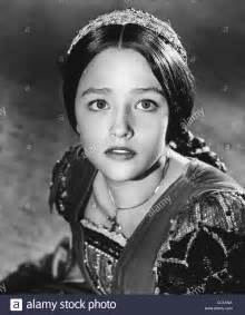 olivia hussey romeo and juliet 1968 stock photo royalty