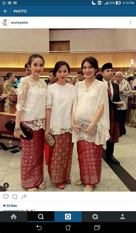 model kutubaru anak 1000 ideas about kebaya modern dress on pinterest