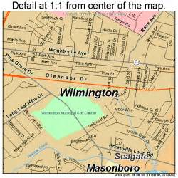 wilmington carolina map wilmington carolina map 3774440
