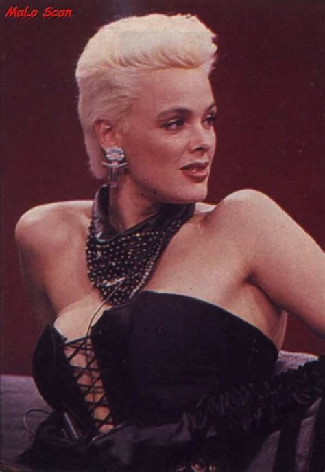 Brigitte Nielsen   Great Women   Pinterest   Search