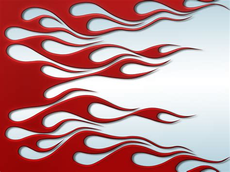 flames red on white by jbensch on deviantart