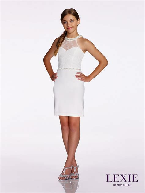 Lexie by Mon Cheri TW11671 Dress   MadameBridal.com