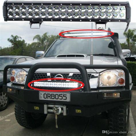 120w led light bar wiring diagram led light bars for