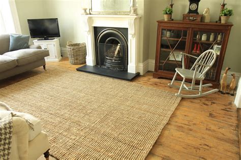 Country Living Room Rugs by Modern Country Style How I Ve Used The Jute