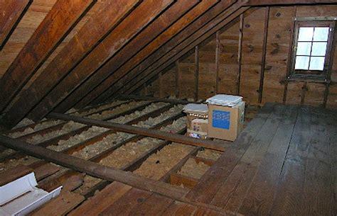 mounting ham radio antennas in the attic kb9vbr j pole antennas