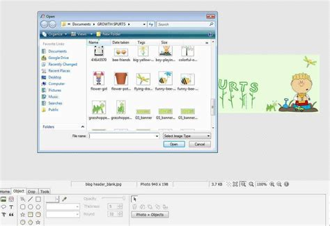 tutorial blogger header how to make a blog header in 9 easy steps tutorial the