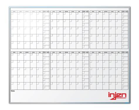 Erase Calendar Search Results For Whiteboard Planner Calendar
