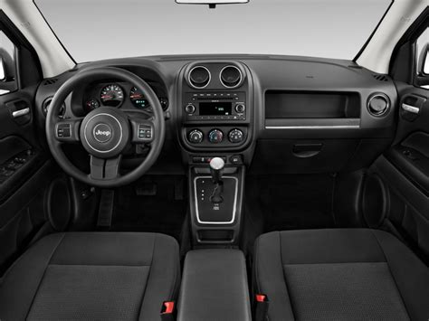 jeep compass interior 2014 jeep compass review price specs interior mpg