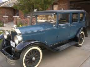 1928 Buick Sedan Bargain Stocker 1928 Buick Master Six Sedan Bring A Trailer