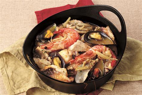 la cucina italiana ricette di pesce zuppe di pesce tutte le ricette le ricette de la cucina