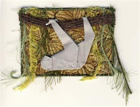 Origami Sloth - atcsforall gallery origami sloth atc