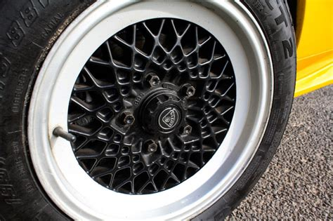 Wheels Wheels Lotus Esprit 1981 lotus esprit s3 auto restorationice