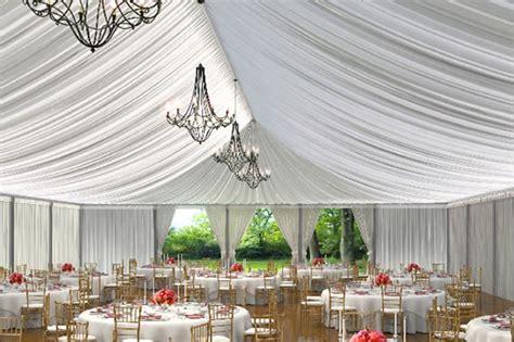 Drape Rental Los Angeles Tent Liners Amp Event Fabrics