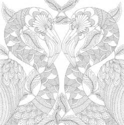 tropical wonderland millie marotta colouring book