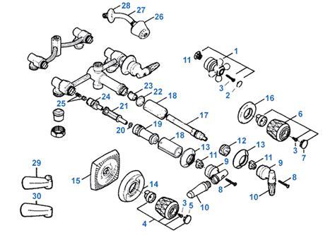 shower valve diagram moen shower faucet parts diagram moen shower valve parts kadokanet