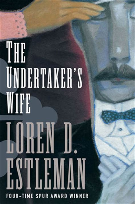 the undertaker s books the undertaker s by loren d estleman reviews