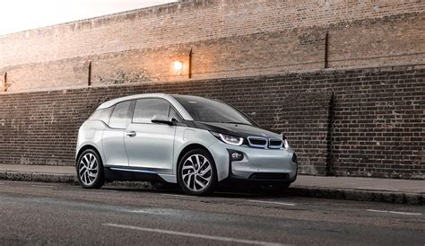 Bmw I3 Range by Bmw I3 Why The Range Extender Is A Must