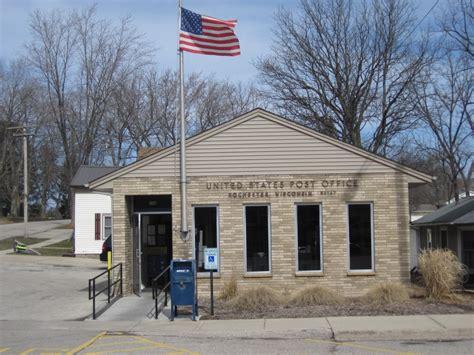Rochester Post Office rochester wisconsin post office post office freak