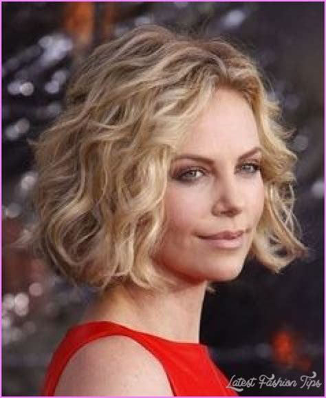 perm photos for thin hair perm for fine thin hair latestfashiontips com