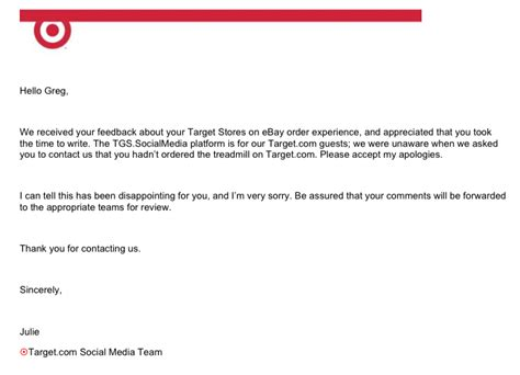 Explanation Letter For Not Achieving Target Omni Channel To Omni Fail How Target Went Wrong From Sale To Customer Service