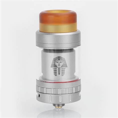 Merlin Mini Rta 24 By Augvape Authentic Ss Vape Rokok Electric buy kayfun mini styled rta rebuildable tank atomizer mini
