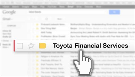 Toyota Financial Website The Best Dating Emails