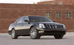 2011 Cadillac Dts 2011 Cadillac Dts Price Mpg Review Specs Pictures