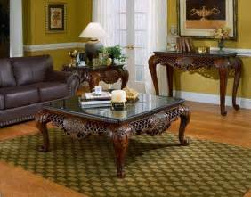 kaffeetisch decken winston marble high end coffee table set furniture