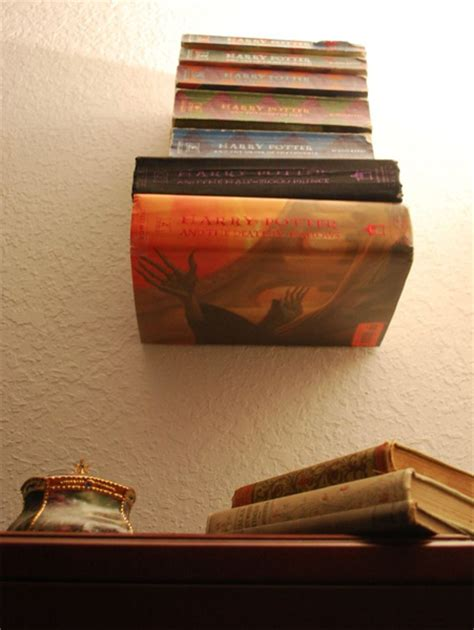 three amazing do it yourself bookshelves quirk books